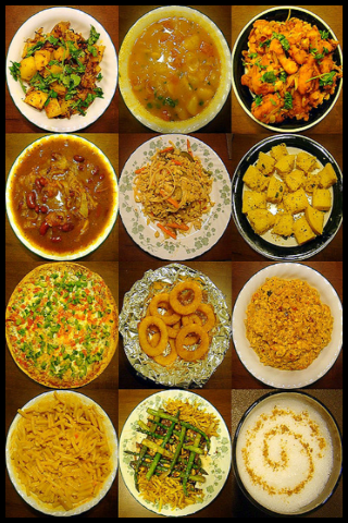 Latest Hindi Recipes