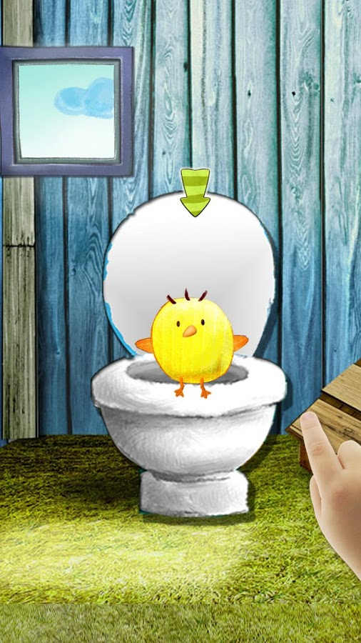 Potty Training- screenshot