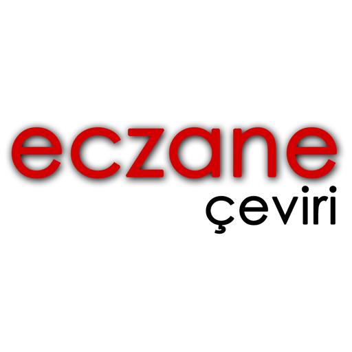 Eczane Çeviri