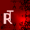 Red Transparent Social icon