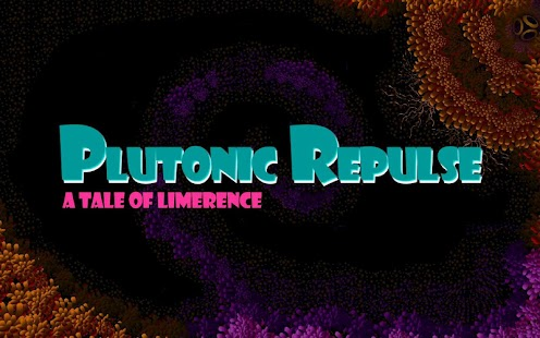 Plutonic Repulse - screenshot thumbnail