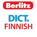 Finnish <-> English Berlitz logo