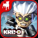 KRE-O CityVille Invasion v1.0.2 APK
