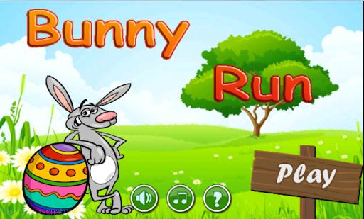 Bunny Run - bunny adventures