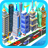 Download City Rise APK on PC