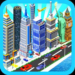 City Rise  1.2