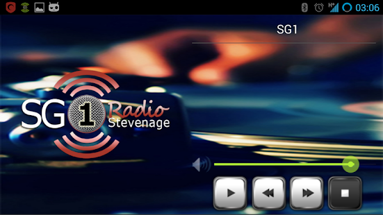 Postcode Radio- screenshot thumbnail