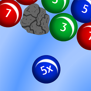 Bubble Pop Multiplication Free for PC and MAC
