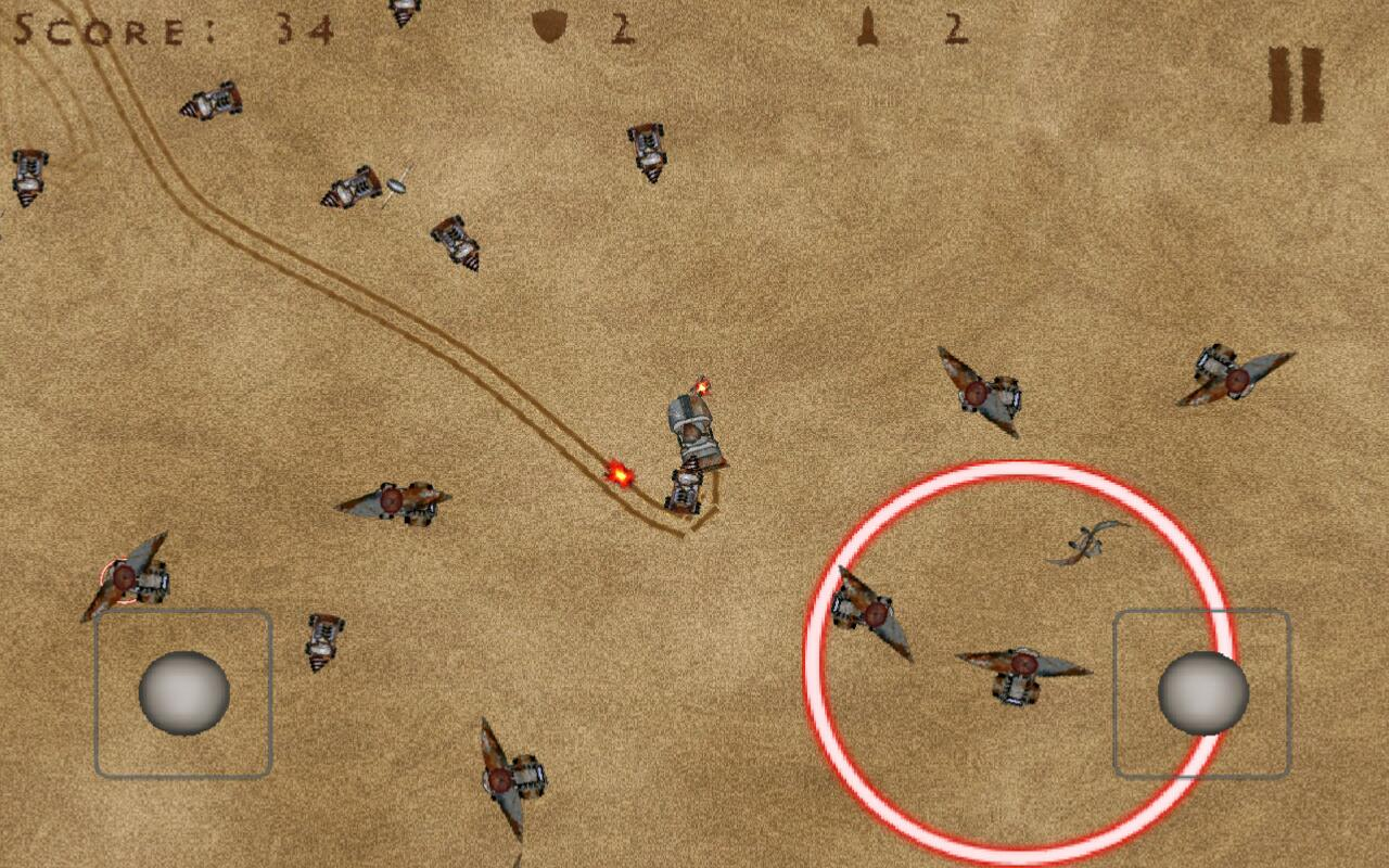 Salvage Pro- screenshot