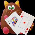 My Buttercat Blackjack icon