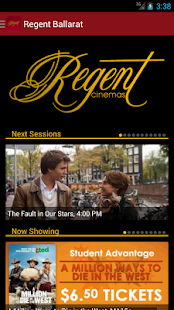 Regent Entertainment- screenshot thumbnail