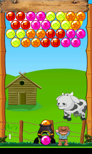 【免費動作App】Pig Farm Shooter-APP點子