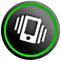 Vibration Widget icon