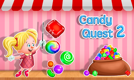 Candy Quest