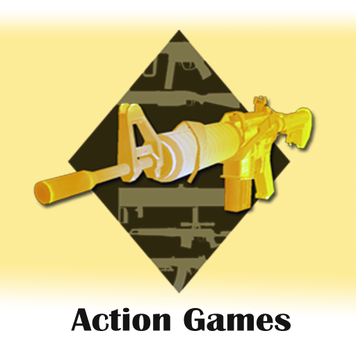 Action Games List