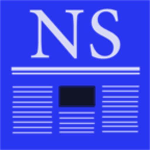 NewStream 新聞 App LOGO-APP試玩