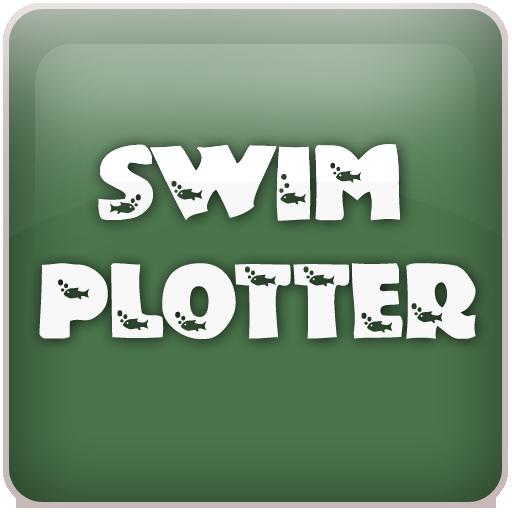 SwimPlotter LOGO-APP點子