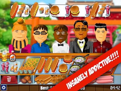 Hot Dog Bush- screenshot thumbnail