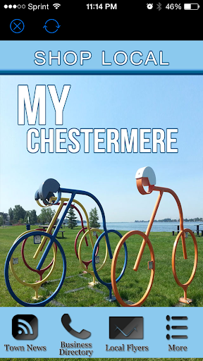 My Chestermere