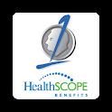 HealthSCOPE Benefits Mobile logo