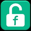 F Lock Screen logo