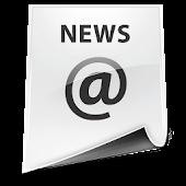 Shezan - News Notifier