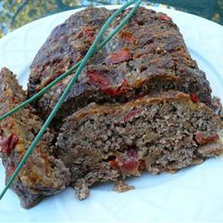 Meatloaf With A Bite