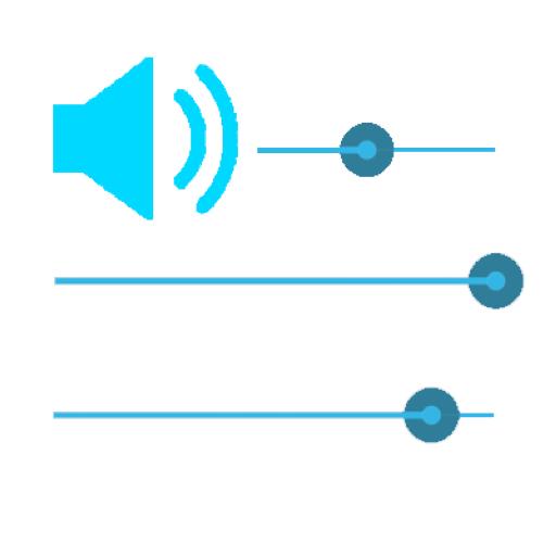 Volume Panel 工具 App LOGO-APP試玩