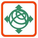 Reliable remote tracker icon
