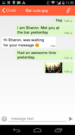 Pintel Chat Messenger