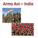 Army Act - India icon