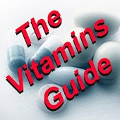 The Complete Vitamins Guide