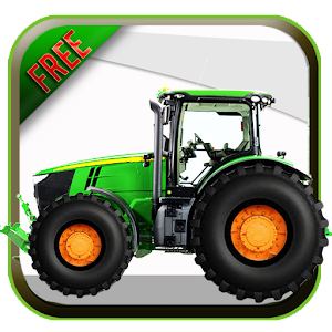 Tractor Fun For Kids for PC and MAC