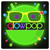 GlowPop - Neon Icon Pack