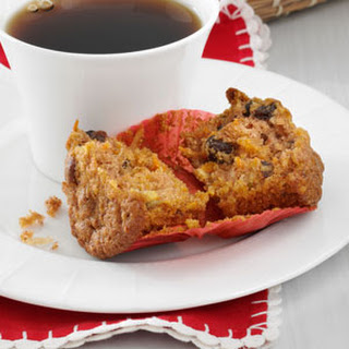 Morning Glory Muffins