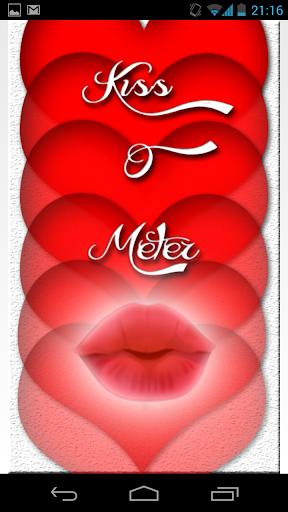 Kiss-O-Meter