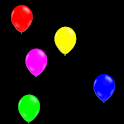 BalloonBurst Live Wallpaper