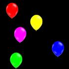 BalloonBurst Live Wallpaper icon