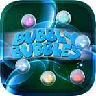 Bubbly Bubbles Gem Pop Madness icon