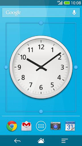 【免費個人化App】Me Clock - 數字時鐘,模擬時鐘部件-APP點子