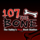 107 The Bone icon