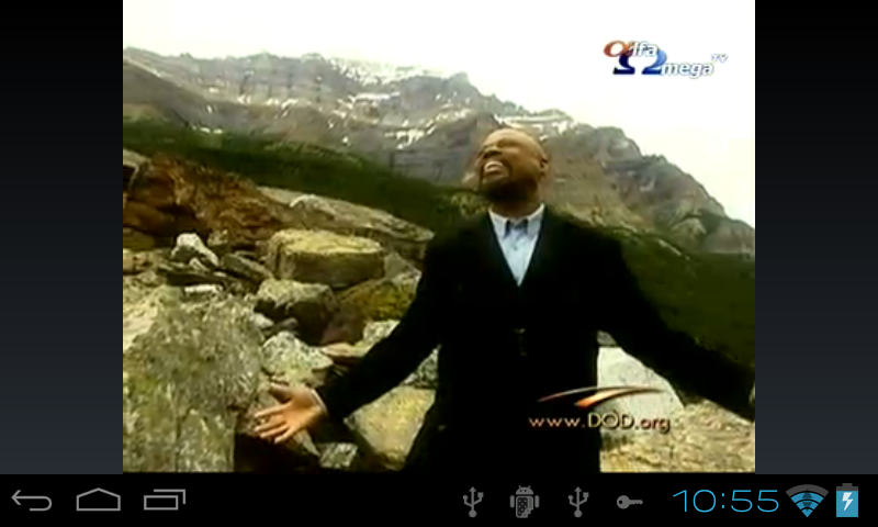 Free Romania Live TV - screenshot