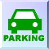 Parking number widget