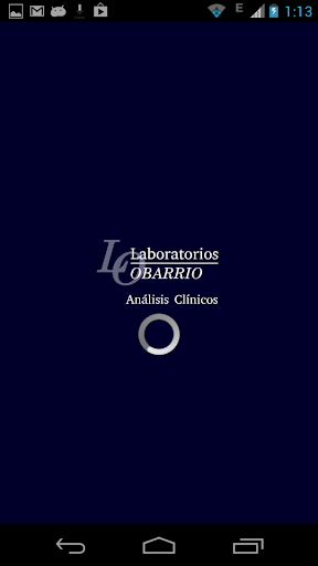 Laboratorio Obarrio