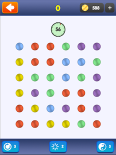Loops - the ultimate dots game - screenshot thumbnail