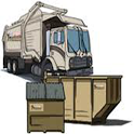 Demolition Waste Calculator icon