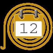 Calendario Mexico PRO