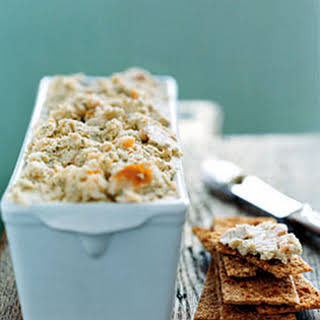 Smoked-Trout Spread.