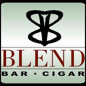 BLEND Bar Cigar
