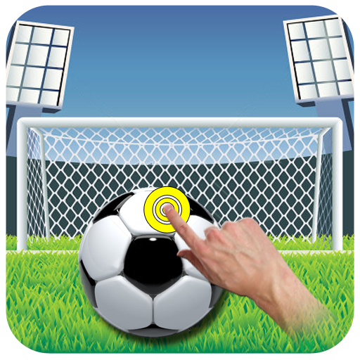 Football goal screen locker app (apk) free download for Android/PC/Windows